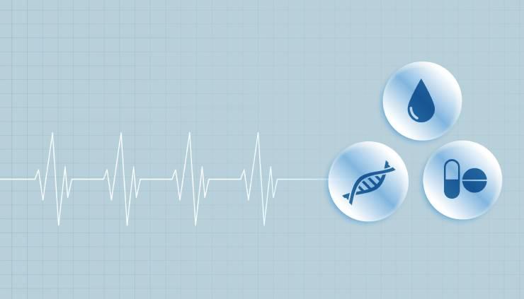 معدل ضربات القلب الطبيعي
