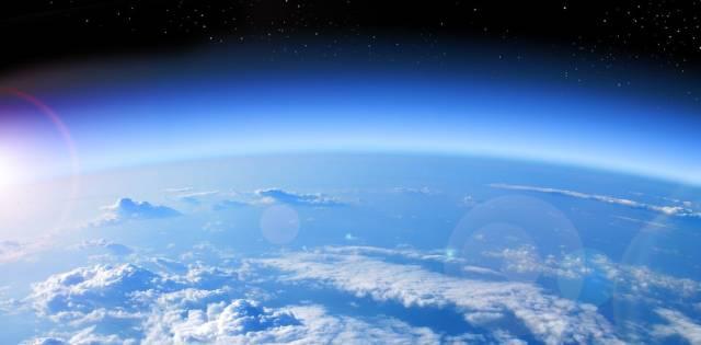 ماهي طبقات الغلاف الجوي