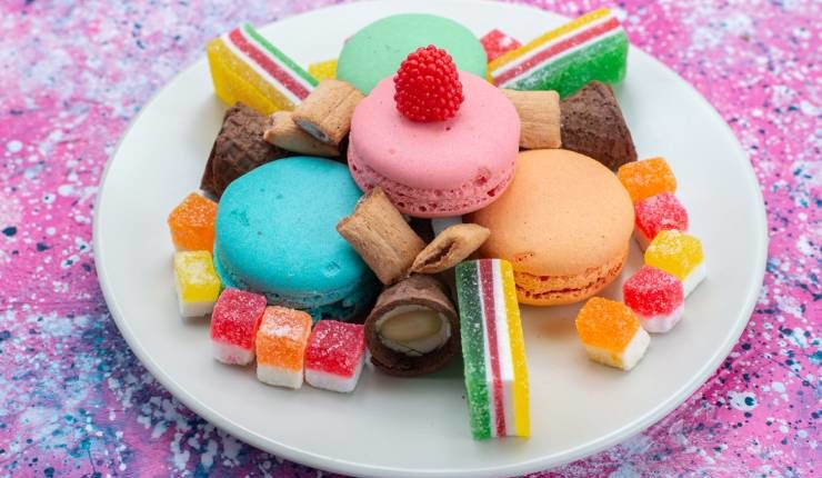 هل يمكن لنظام غذائي خالٍ من السكر أن يساعدك على إنقاص الوزن؟