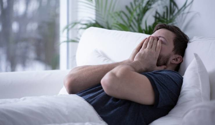 علاجات منزلية لأفضل نوم في حياتك