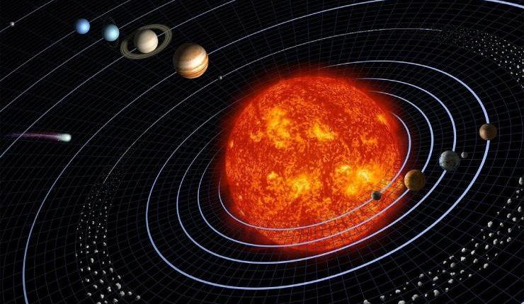 ما هو الكوكب الأقرب إلى الأرض