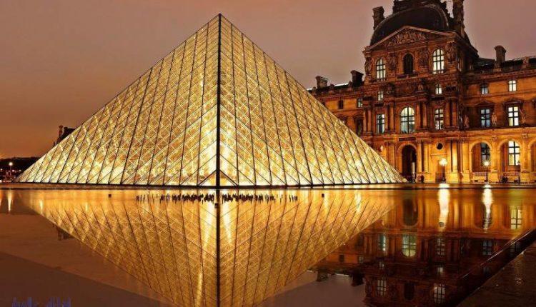 أكبر متاحف في العالم