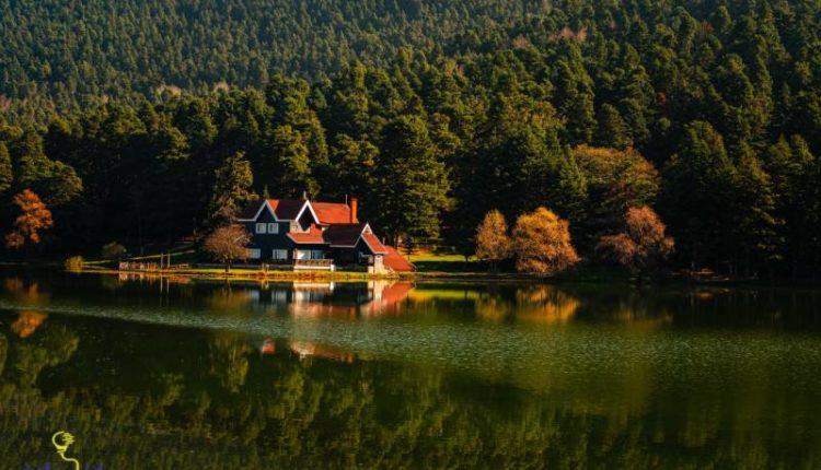 بحيرة جولجوك