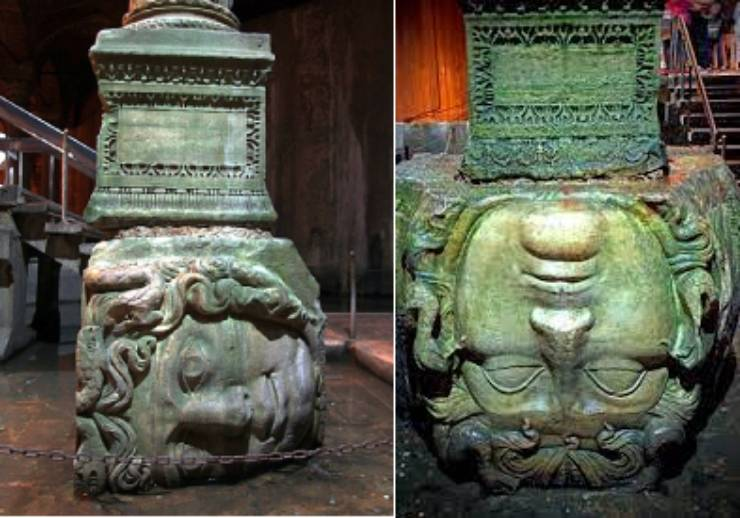 متحف صهريج البازيليك