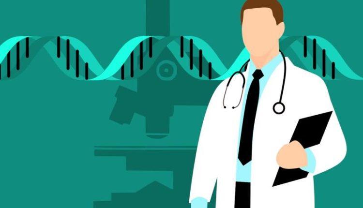 استخدامات النانو في الطب