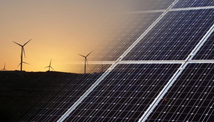 الطاقة النظيفة وأثرها على البيئة