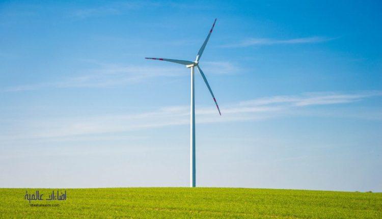 بحث كامل عن طاقة الرياح