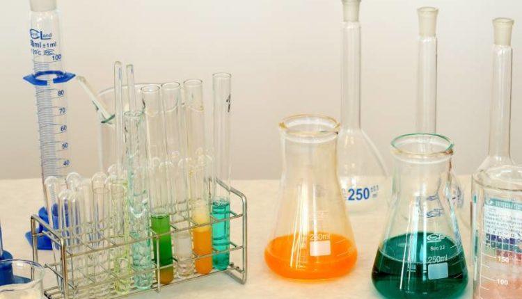 شرح التفاعلات الكيميائية