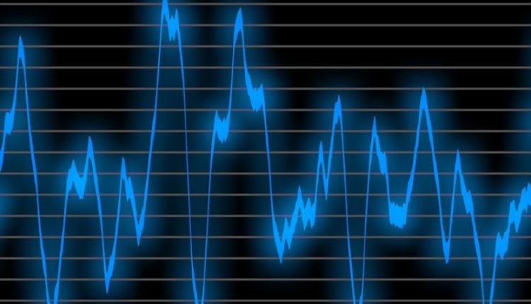 شرح الموجات الصوتية