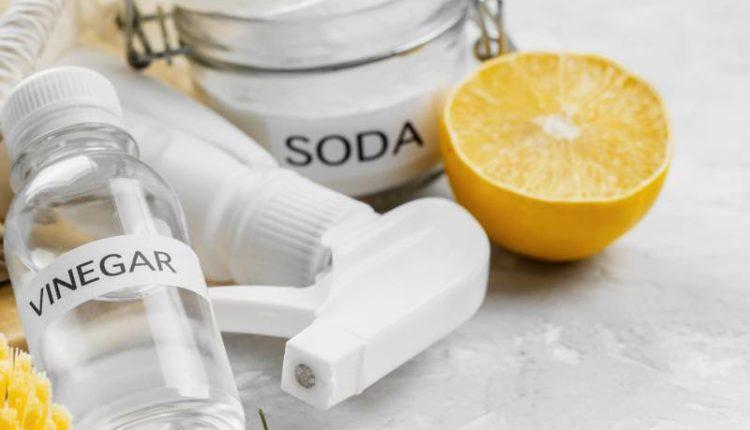 استخدامات كربونات الصوديوم في التنظيف