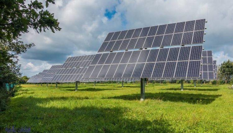 مميزات الطاقة المتجددة