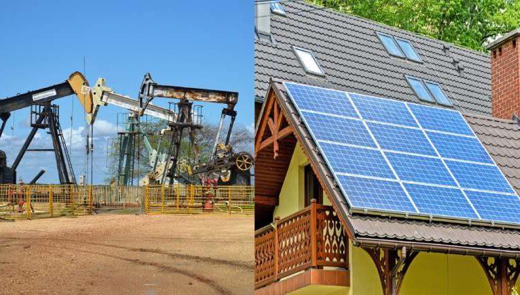 الموارد الطبيعية المتجددة والغير متجددة