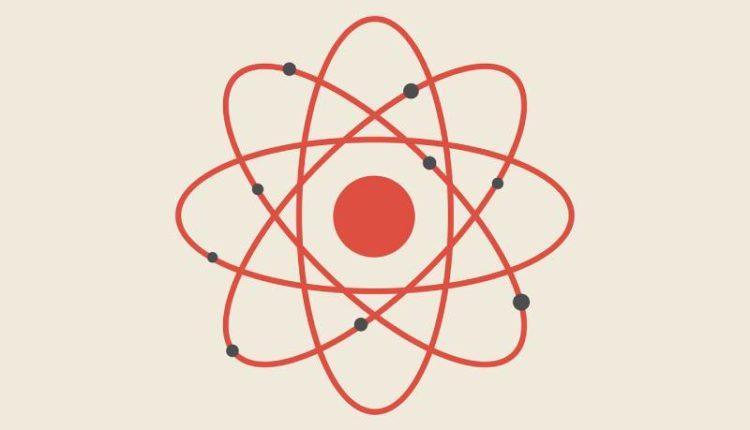 ماذا يوجد داخل نواة الذرة