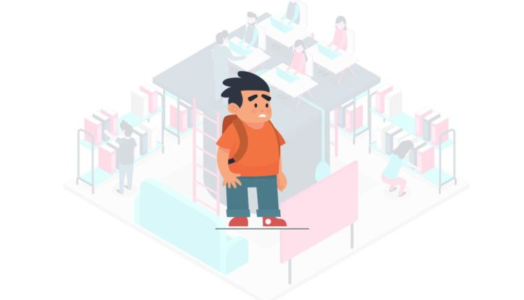 ظاهرة التسرب المدرسي
