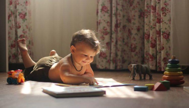 العوامل المؤثرة في النمو المعرفي للطفل