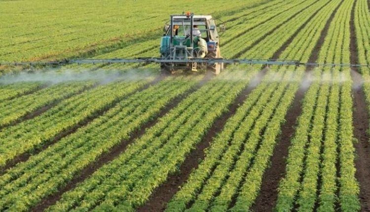 طرق التسميد الزراعي
