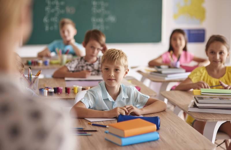 طریقة تدریس الطفل قلیل التركیز