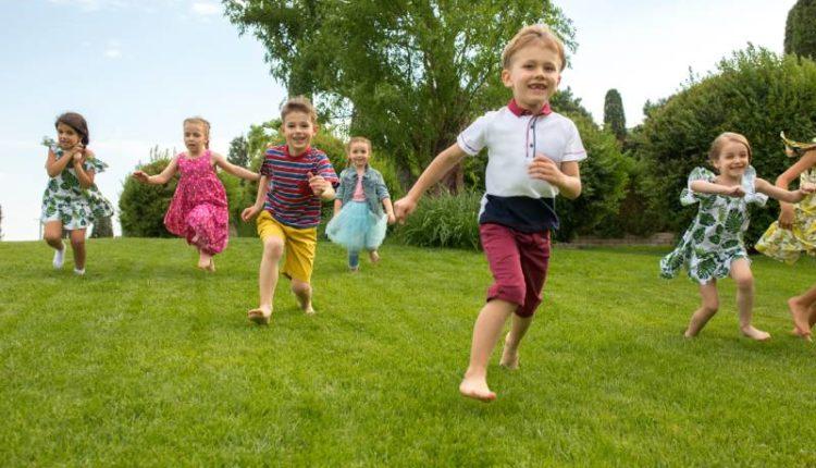 فرط الحركة عند الأطفال 3 سنوات