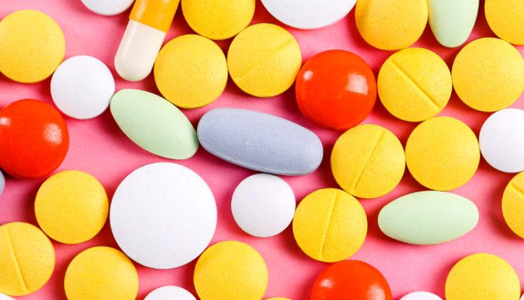 معلومات شاملة عن مضادات الكولين