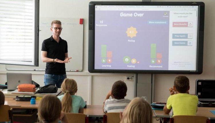 أنواع طرق التدريس الحديثة